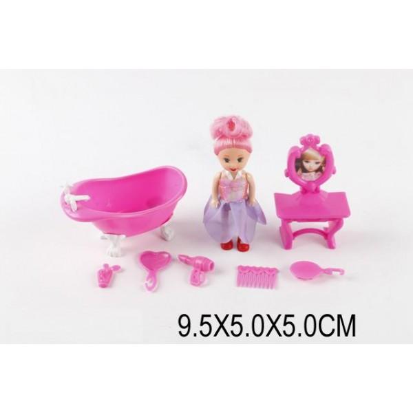 Кукла маленькая (1445324) (YMD825)