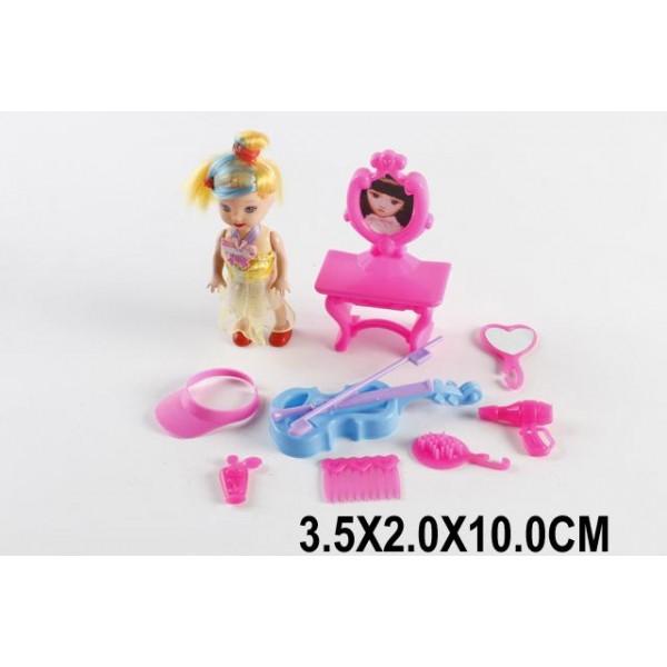 Кукла маленькая (1509967) (YMD910)