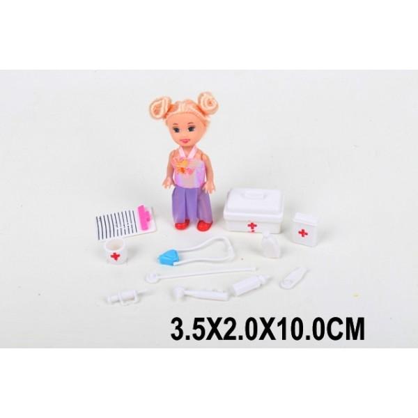 Кукла маленькая (1615962) (MD900-26)