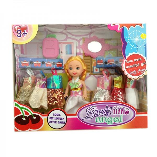Кукла маленькая (3005D)