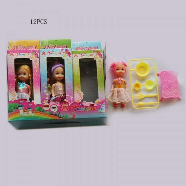 Кукла маленькая (356)