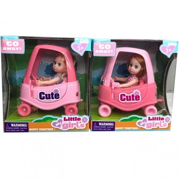 Кукла маленькая (63025)