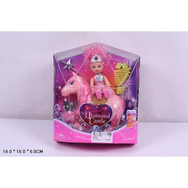 Кукла маленькая (66260)