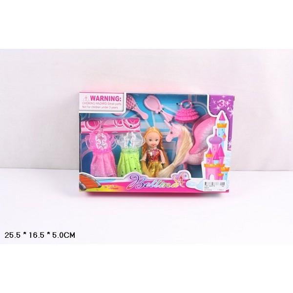 Кукла маленькая (66433)