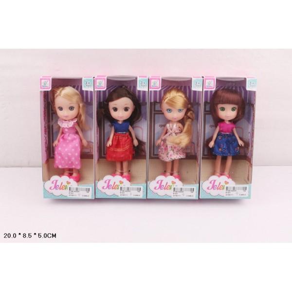 Кукла маленькая (81001)