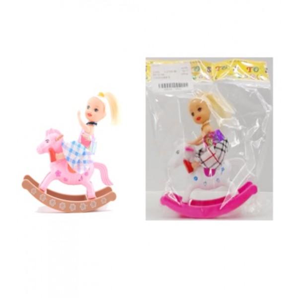 Кукла маленькая (880D/F)