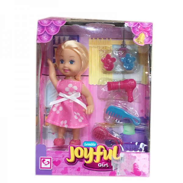 Кукла маленькая (K899-87)