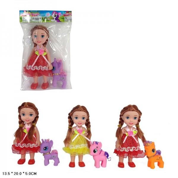 Кукла маленькая (MA6029)