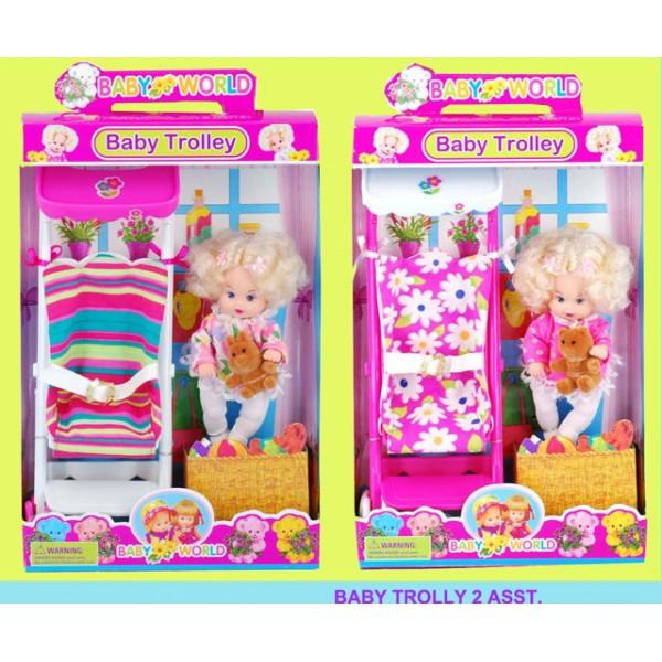 """Кукла маленькая """"Susy"""" (2933)"""