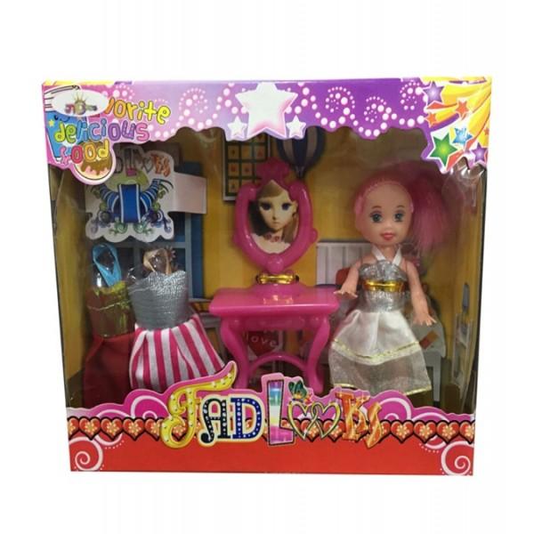 Кукла маленькая (V2020-4)