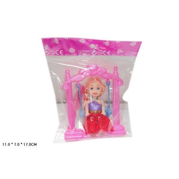 Кукла маленькая (ZHM58)