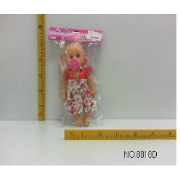 Кукла музыкальная (8818D)