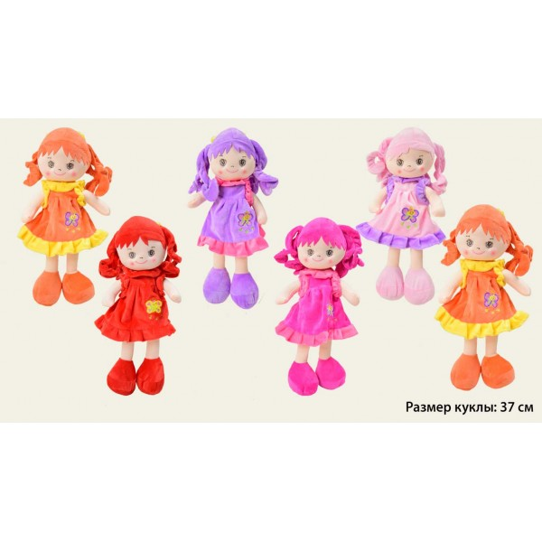 Кукла мягкая (CLG17072)