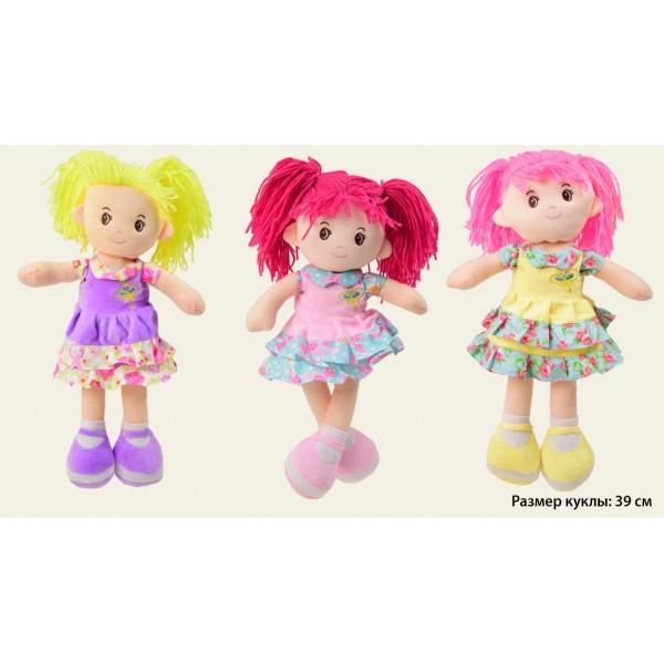 Кукла мягкая (CLG17082)