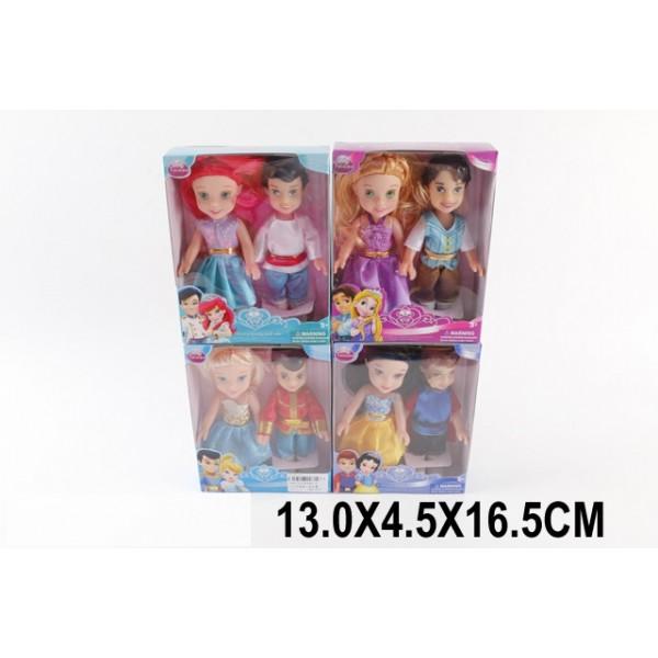 "Кукла ""ПД"" (1493725) (PL002-2)"