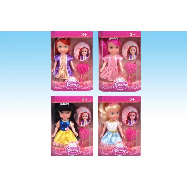 """Кукла """"Принцесса"""" ( L-5-2)"""