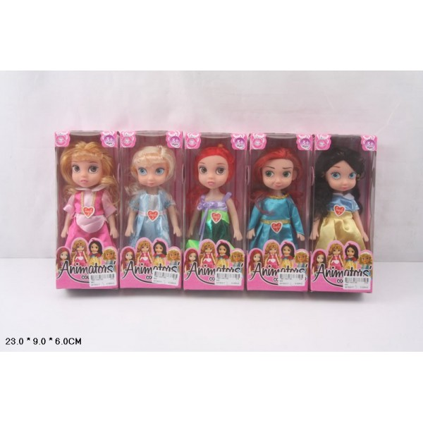 "Кукла ""Принцесса"" (940)"