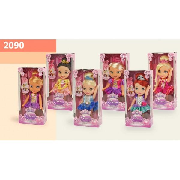 "Кукла ""Принцесса Диснея"" (2090)"