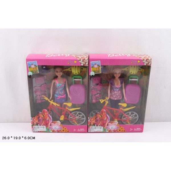 Кукла (R8418)