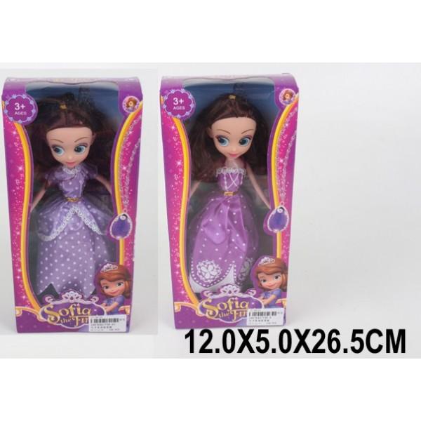 """Кукла """"S"""" (730-A/A1)"""