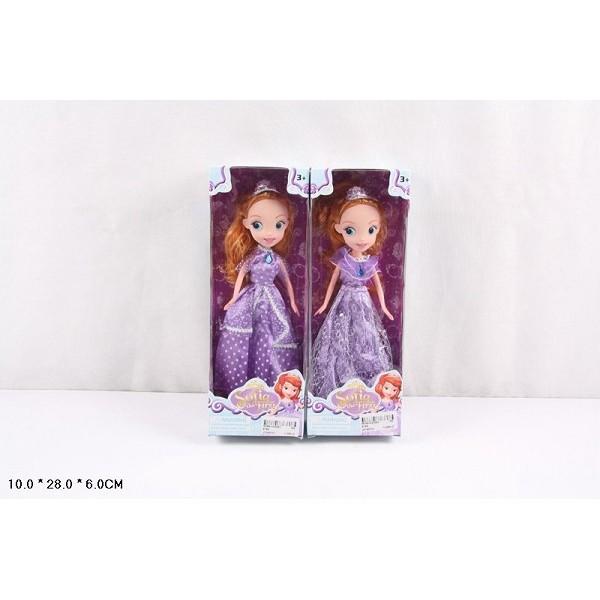 """Кукла """"S"""" (9194)"""