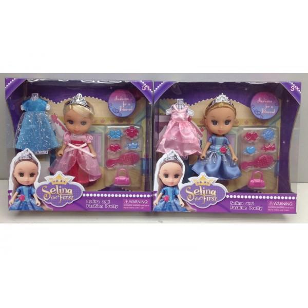 "Кукла ""Selina"" (86016)"