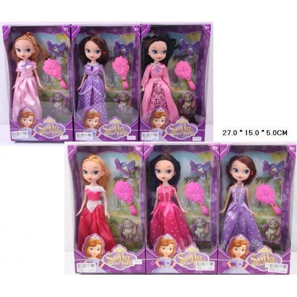 "Кукла ""SF"" (YF9107/YF9079)"