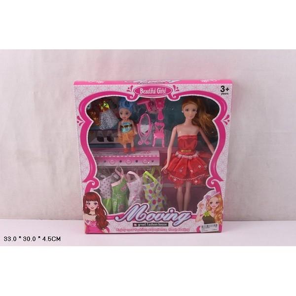 """Кукла типа """"Б""""  (030-3)"""