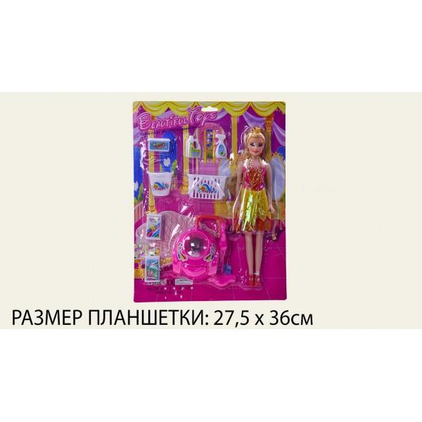 """Кукла типа """"Б"""" (10204)"""