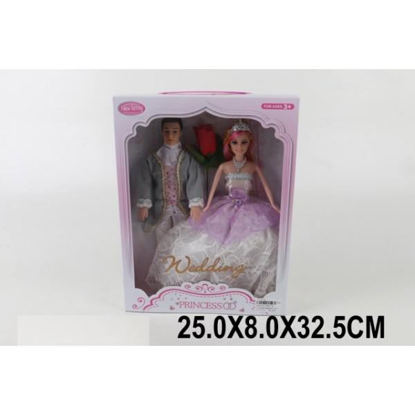"Кукла типа ""Б"" (1577557) (XD17-B)"