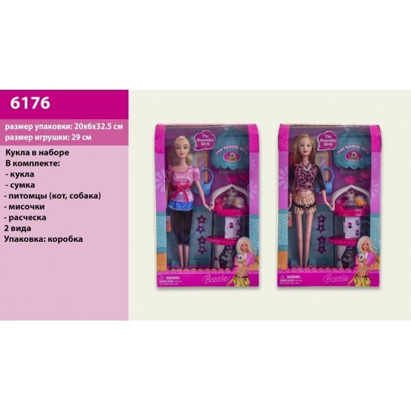 """Кукла типа """"Б"""" (6176)"""