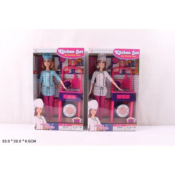 "Кукла типа ""Б"" (JX100-84)"