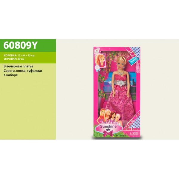 "Кукла типа ""Барби""  (1239078) (60809Y)"