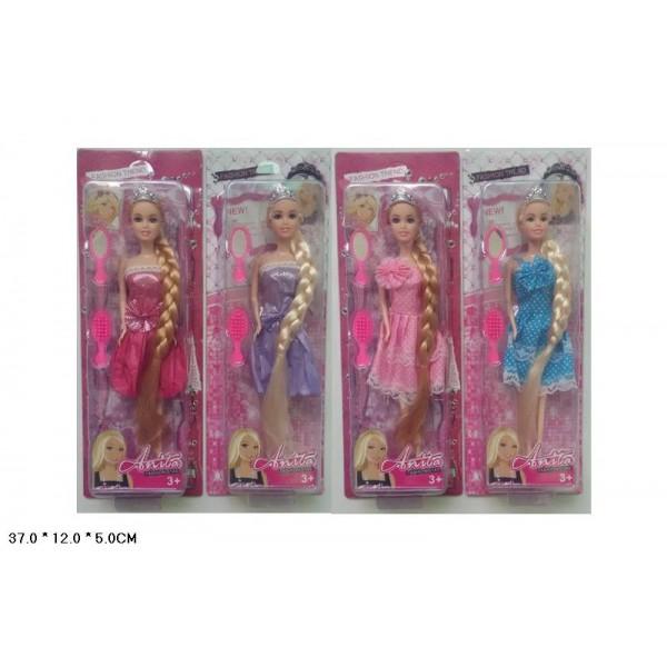 """Кукла типа """"Барби""""  (F360-F8/A360-F10)"""