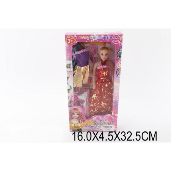 "Кукла типа ""Барби"" (1310734) (JC521C)"