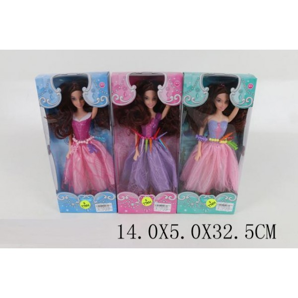 "Кукла типа ""Барби"" (1567128) (WQ1602ABC)"