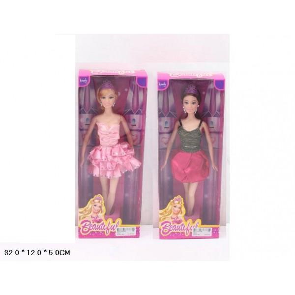 """Кукла типа """"Барби"""" (558-1/6)"""