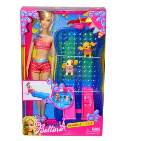 """Кукла типа """"Барби"""" (68012)"""