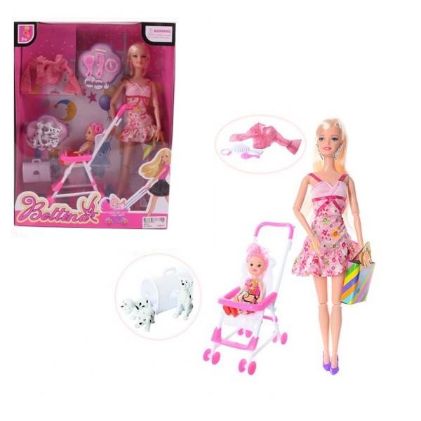 """Кукла типа """"Барби"""" (68018)"""