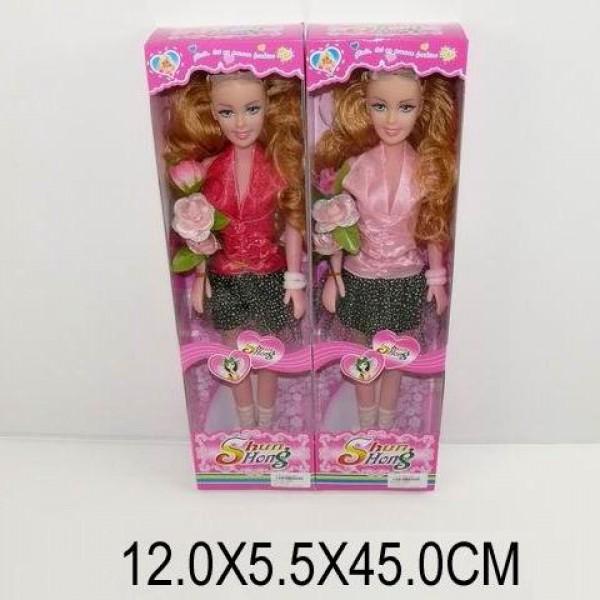 """Кукла типа """"Барби"""" (853766) (8596)"""