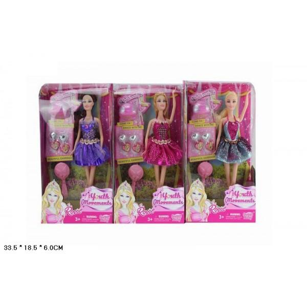 """Кукла типа """"Барби"""" (86110)"""