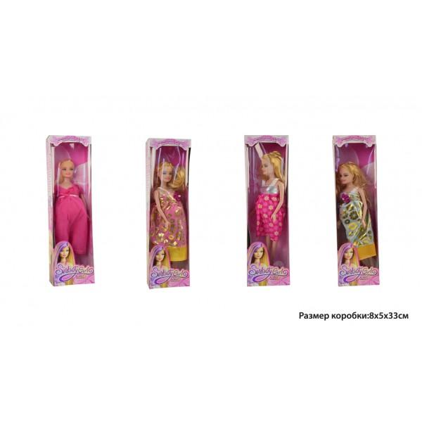"""Кукла типа """"Барби Беременная"""" (1640155) (6001J)"""