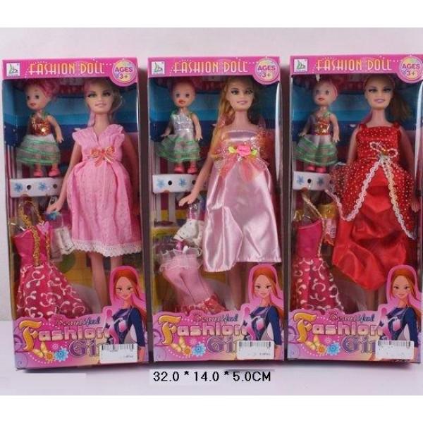 """Кукла типа """"Барби Беременная"""" (2009D)"""