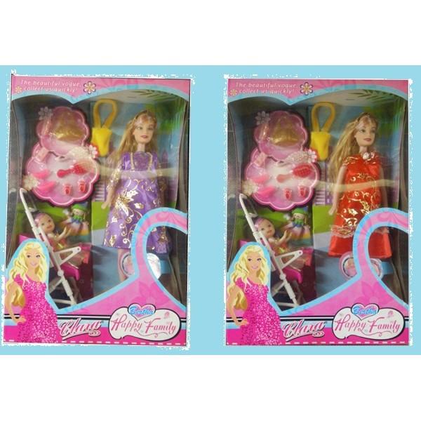 "Кукла типа ""Барби Беременная"" (88076-1)"