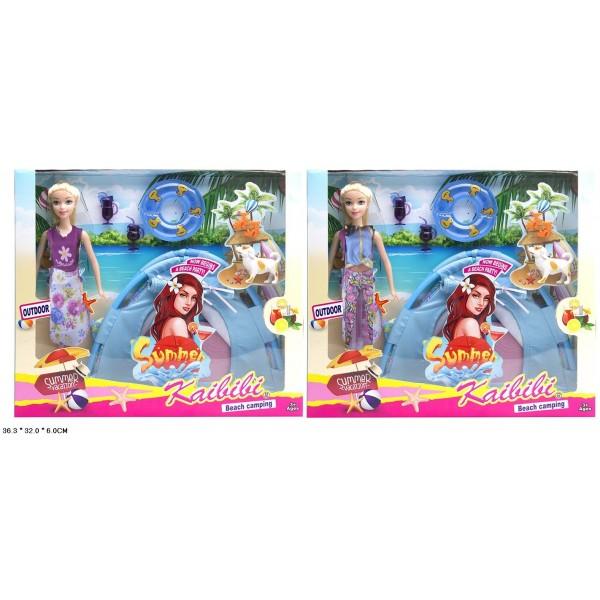 """Кукла типа """"Барби"""" (BLD145)"""
