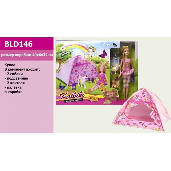 """Кукла типа """"Барби"""" (BLD146)"""