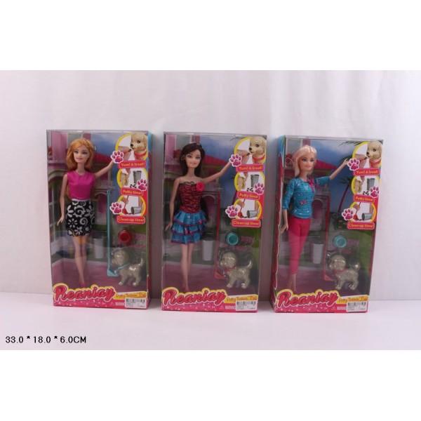 """Кукла типа """"Барби"""" (CS699-12)"""