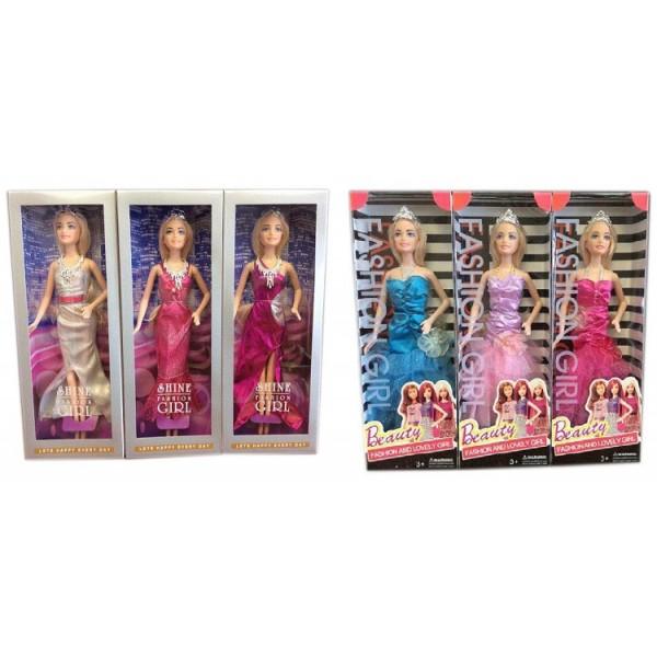 """Кукла типа """"Барби"""" (TY10090/4)"""