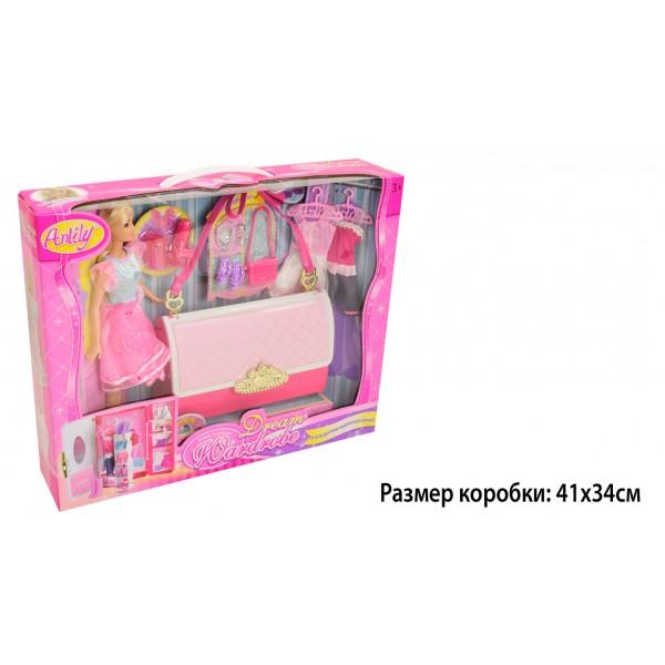 """Кукла типа """"Барби""""Anlily"""" (99046)"""
