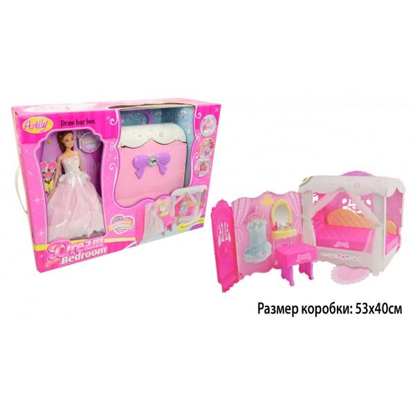 """Кукла типа """"Барби""""Anlily"""" (99047)"""